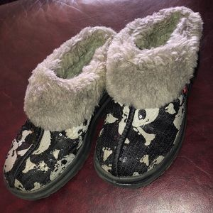 UGG child's slippers